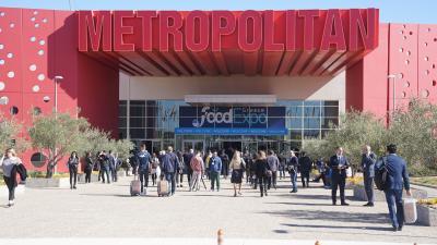 H Φάρμα Κουκάκη στην Food Expo 2018