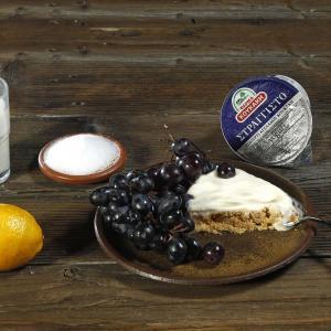 Συνταγή από τη Φάρμα Κουκάκη: Cheesecake με γιαούρτι