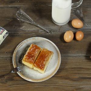 Συνταγή από τη Φάρμα Κουκάκη: Γαλακτομπούρεκο