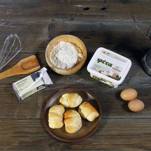 Συνταγή από τη Φάρμα Κουκάκη: Τα μπουρέκια της μαμάς