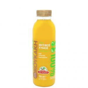 Φάρμα Κουκάκη: Χυμός Πορτοκάλι Φάρμα Κουκάκη