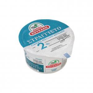 Yogurt Colato Magro (Greco)