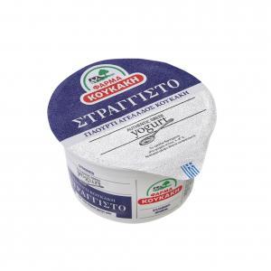 Yogurt (Greco) Colato