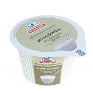 Crema di Vaniglia - Fattoria Koukakis