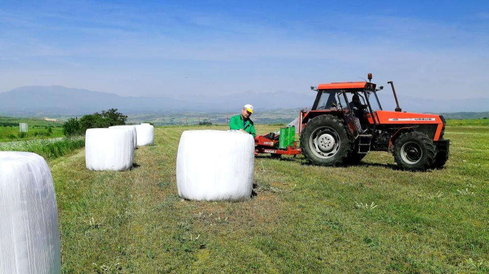 Φάρμα Κουκάκη - Ο καθετοποιημένος έλεγχος σε όλα τα στάδια