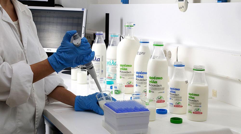 Φάρμα Κουκάκη - Πιστοποιήσεις BRC, IFS, ISO9001, ISO22000