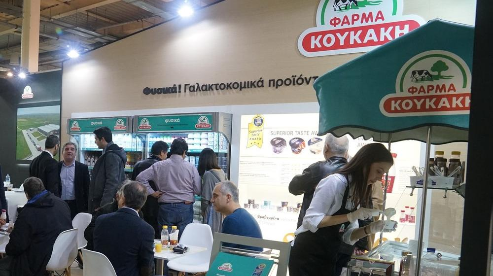 Φάρμα Κουκάκη - Food Expo